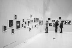 Uwe Erfeling-Osterfeld - Ausstellung Peter Keetmann