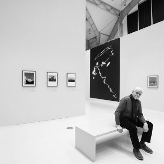 Fahrt nach Hamburg  :  Ausstellung von Peter Keetmann in den Deichtorhallen